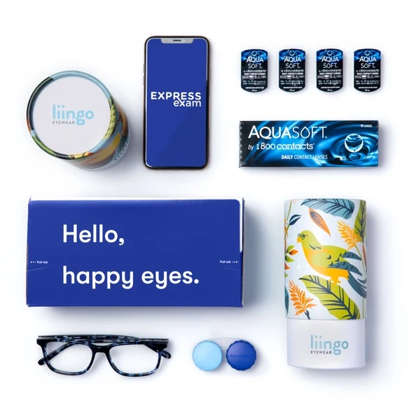 1800 contacts the top destination for contact lens