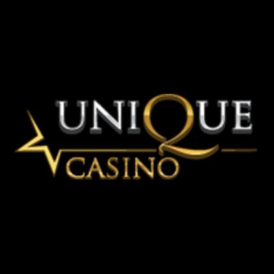Unique Casino Coupons & Promo codes