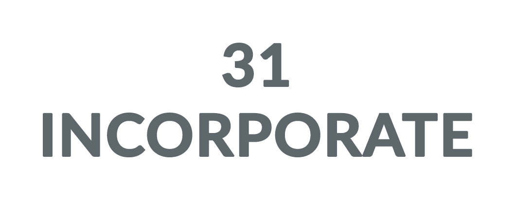 31 INCORPORATED Coupons & Promo codes