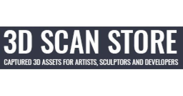 3D Scan Store Coupons & Promo codes