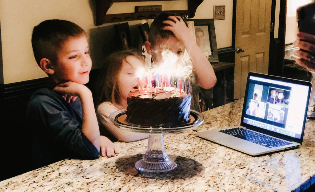 5 creative ways to celebrate birthday during quarantine 3