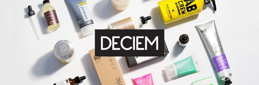 5 deciem essentials for glowing skin 1