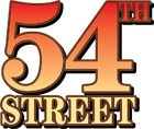 54th Street Coupons & Promo codes