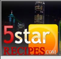 5starrecipes.com Coupons & Promo codes