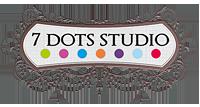 7 dots studio Coupons
