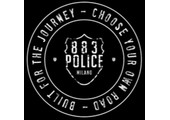 883 Police Chinos Sale Coupons & Promo codes