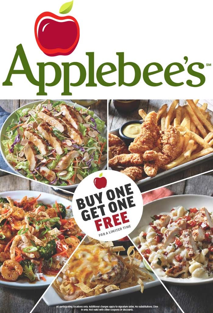 Top 4 easy strategies to get Applebee's promo code 3