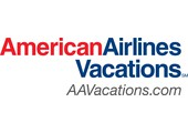 Logo American Airlines Vacations