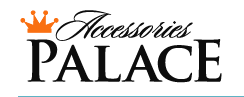 Accessories Palace Coupons & Promo codes