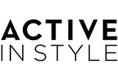 Active In Style Voucher Code & Coupon codes