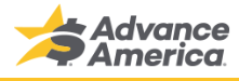 Advance America Coupons & Promo codes