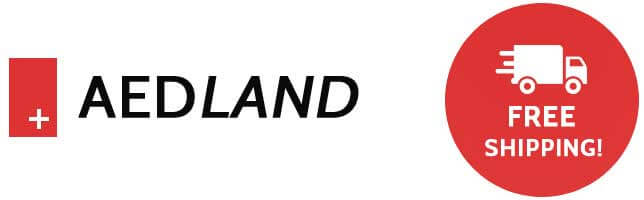 AEDLand Coupons & Promo codes