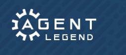 Agent Legend Coupons & Promo codes