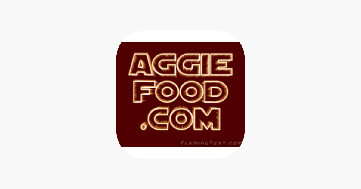 Aggiefood.com Coupons & Promo codes