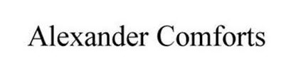 Alexander Comforts Coupons & Promo codes