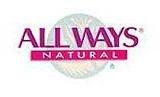 All Ways Natural Coupons & Promo codes