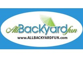 Allbackyardfun.com Coupons & Promo codes