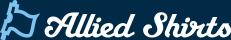 Logo Allied Shirts