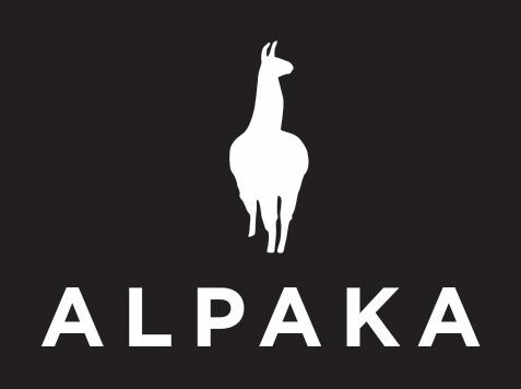 Alpaka Coupons & Promo codes