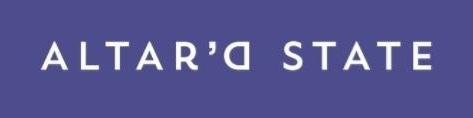 Logo Altar'd State