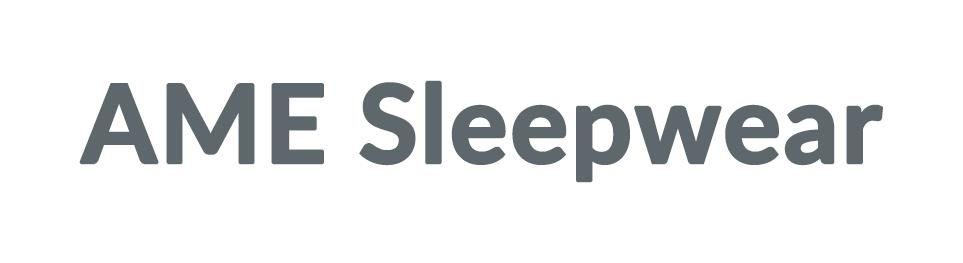 AME Sleepwear Coupons & Promo codes