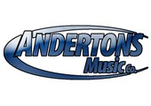 Andertons Music Company UK Coupons & Promo codes