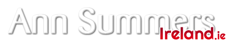 Ann Summers Ireland Coupons & Promo codes