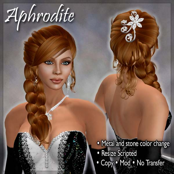 Aphrodite Hair Coupons