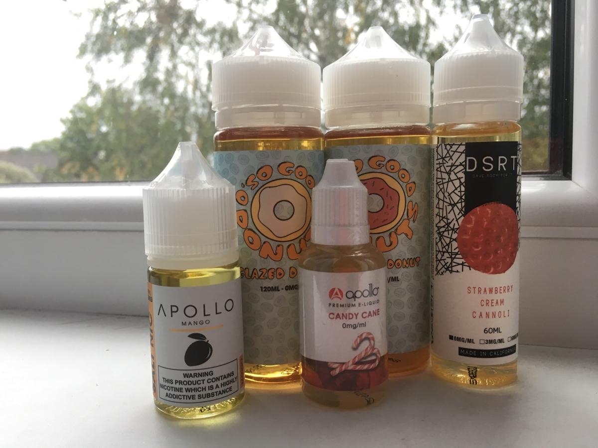 apollo fruit e liquids