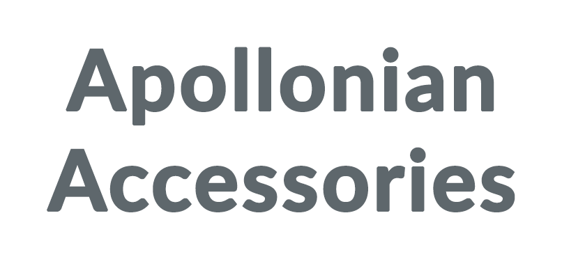 Apollonian Accessories Coupons & Promo codes