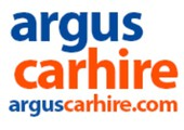 Argus Car Hire Coupon Code & Promo codes