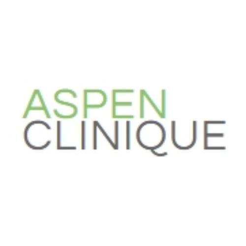 Aspen Clinique Coupons & Promo codes
