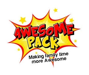 Awesome Pack Coupons & Promo codes