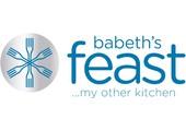 Babeths Feast Discount Code