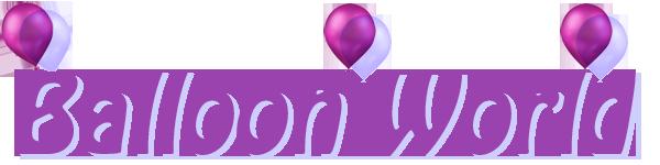 Balloon-World