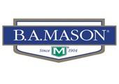 B.A. Mason Coupons & Promo codes