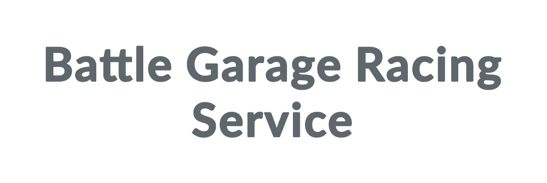 Battle Garage Racing Service Coupons & Promo codes