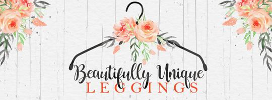 Beautifully Unique Leggings Coupons