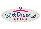 Best Dressed Child Coupons & Promo codes