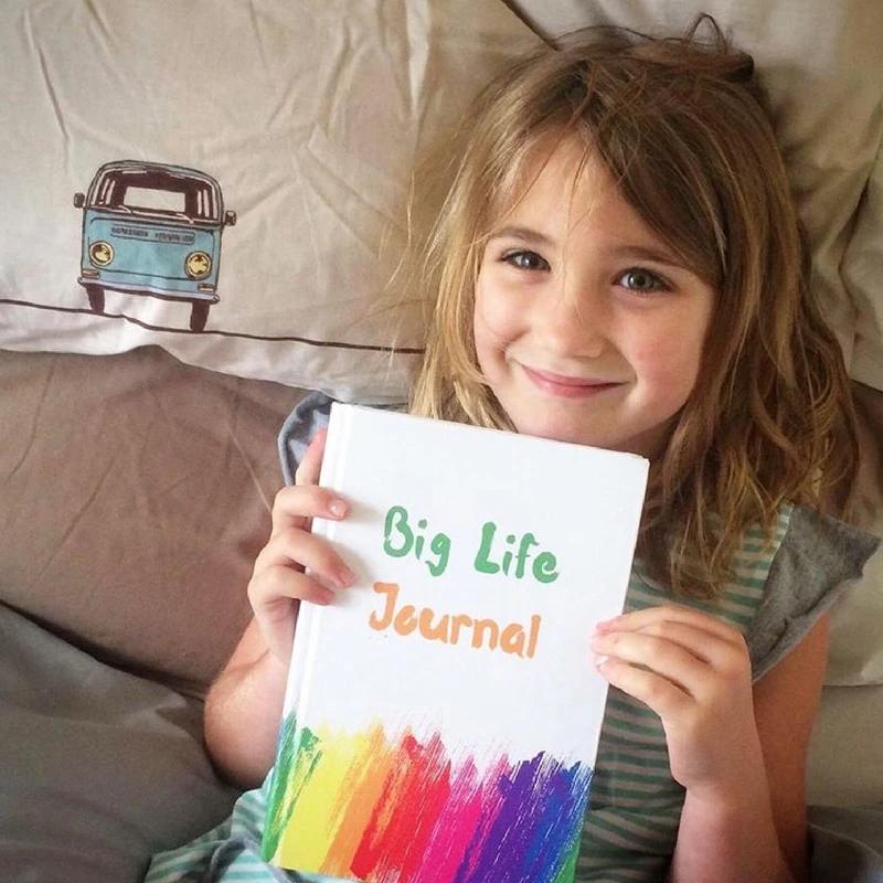 big life journal 1st edition