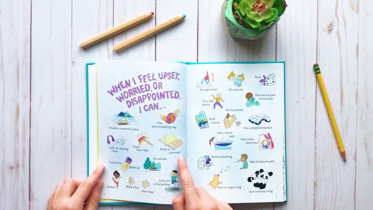 big life journal review raise your childs confidence