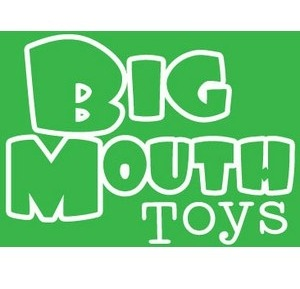 Big Mouth Toys Coupons & Promo codes