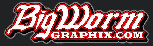 Big Worm Graphix Coupons & Promo codes
