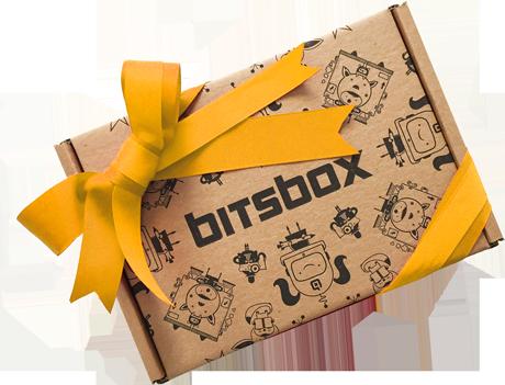Bitsbox Promo Code