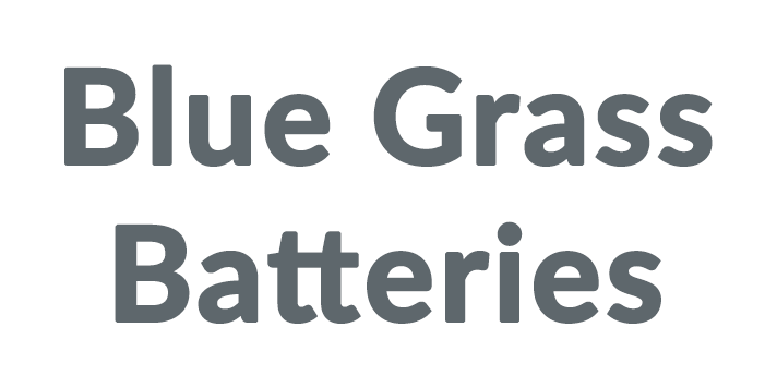 Blue Grass Batteries Coupons & Promo codes