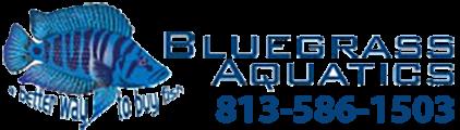 Bluegrass Aquatics Coupons & Promo codes