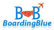 BoardingBlue Coupons & Promo codes