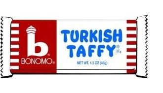 Bonomo Turkish Taffy Coupons & Promo codes