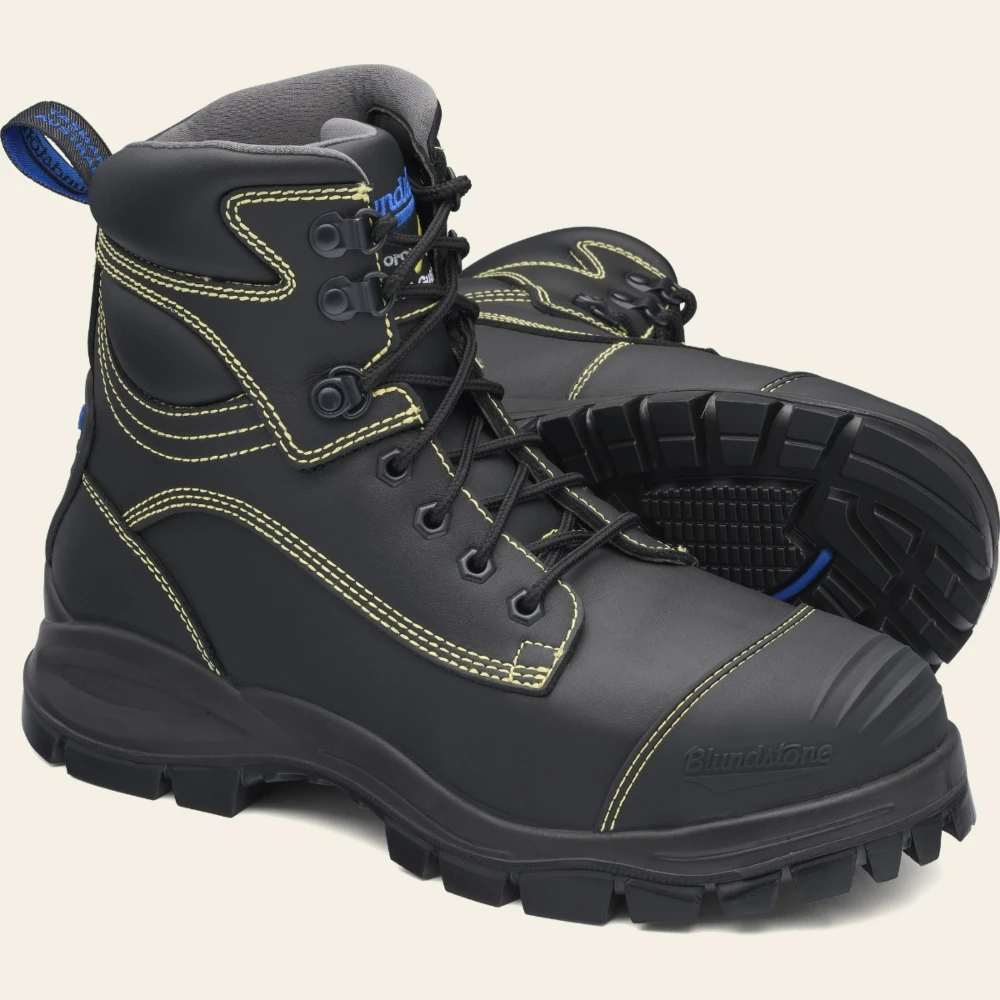 boot for working