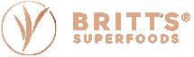 Logo Britt's Superfoods